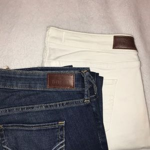 2 PC HOLLISTER Jeans